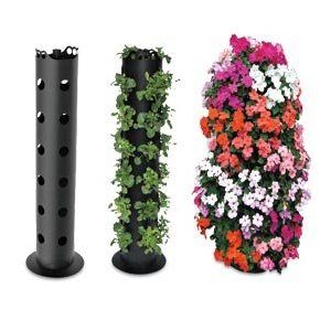 Diy Flower Towers Amp Flower Tower Kits