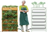 Gronomics Vertical Garden Kit