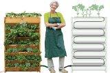 Gronomics Vertical Garden Kit