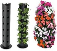 DIY Flower Tower Kits