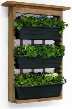 Algreen Vertical Garden Kit