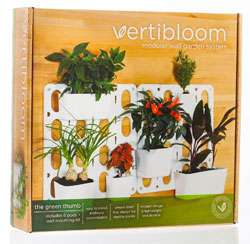 Vertibloom Vertical Garden In-a-Box